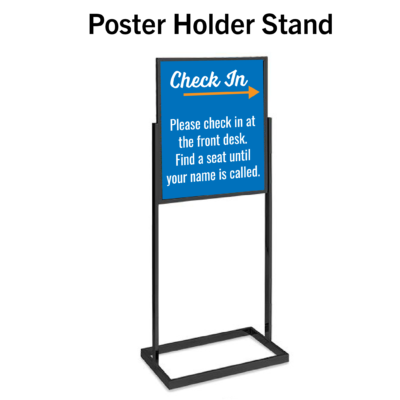 Sale Sign Banner Garage Workshop PVC Sign Shop Window Display Retail Poster